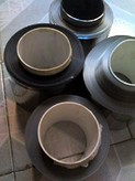 301 0.05MM厚分条超薄不锈钢带  高硬度580度