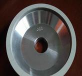 林發 磨削不銹鋼專用CBN砂輪 定制磨削不銹鋼專用