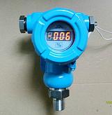 擴散硅防爆高溫數顯壓力變送器