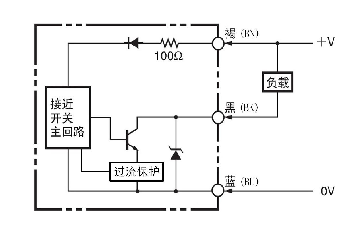 1215c dcdcdc 接线图