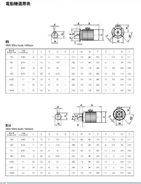 异步电动机_普通电机_世界工厂网