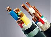 低压交联聚乙烯绝缘钢带铠装电力电缆YJV22 3*25+2*16 0.6/1KV