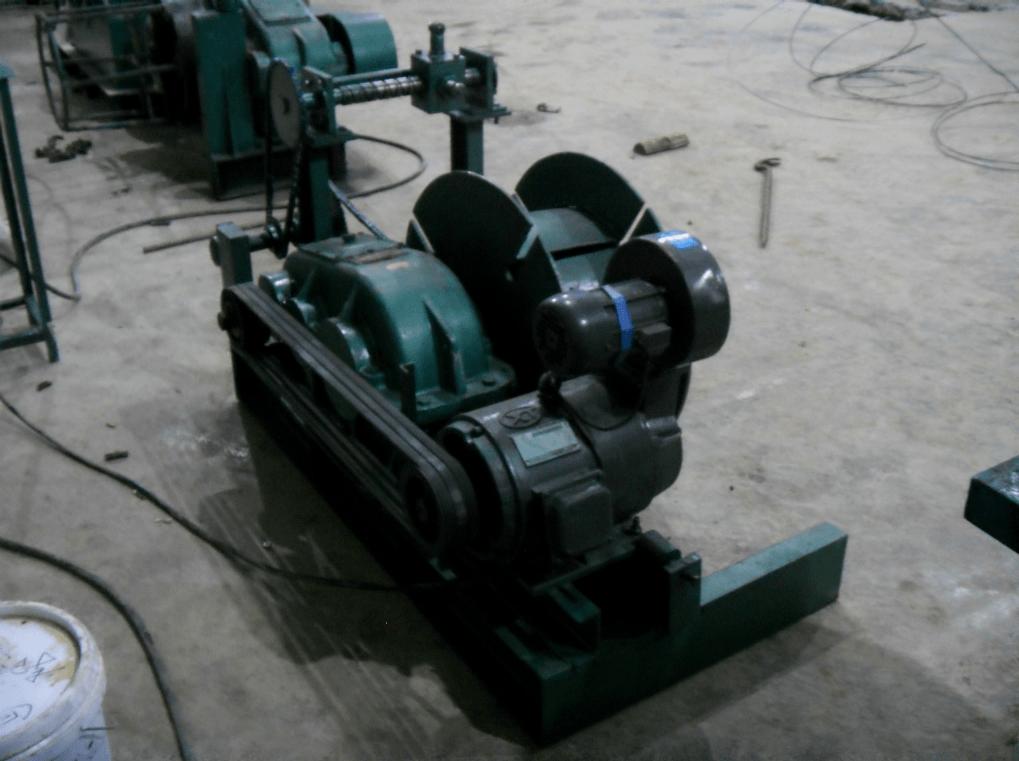 冷轧带肋钢筋生产线及钢筋调直切断机,废旧钢筋调直机.
