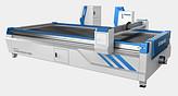 SMD1530工業高精度中厚板等離子切割機