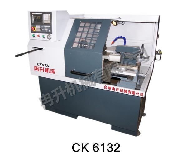 是ck6132数控车床控制电路图