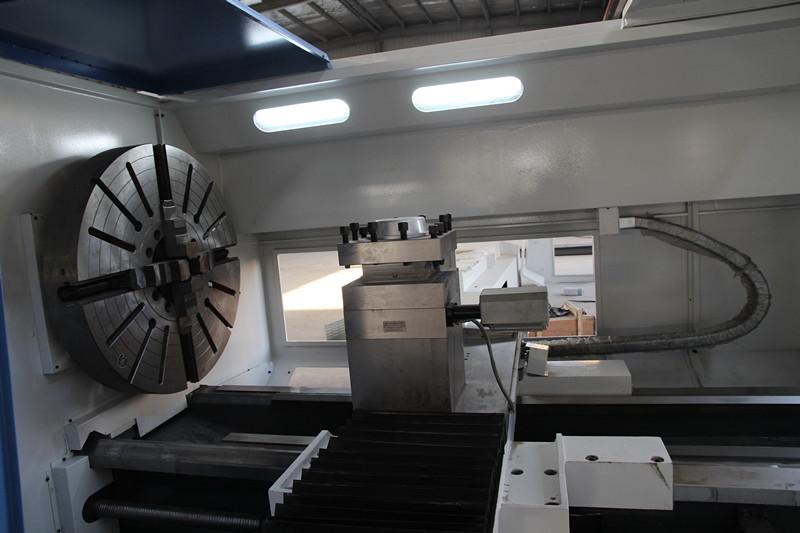 ck61125卧式数控车床