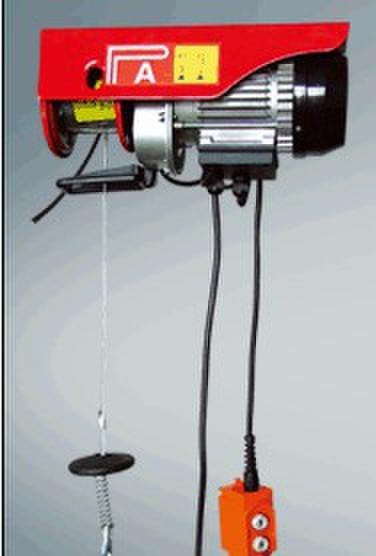 微型单项电动葫芦220v家用小吊机