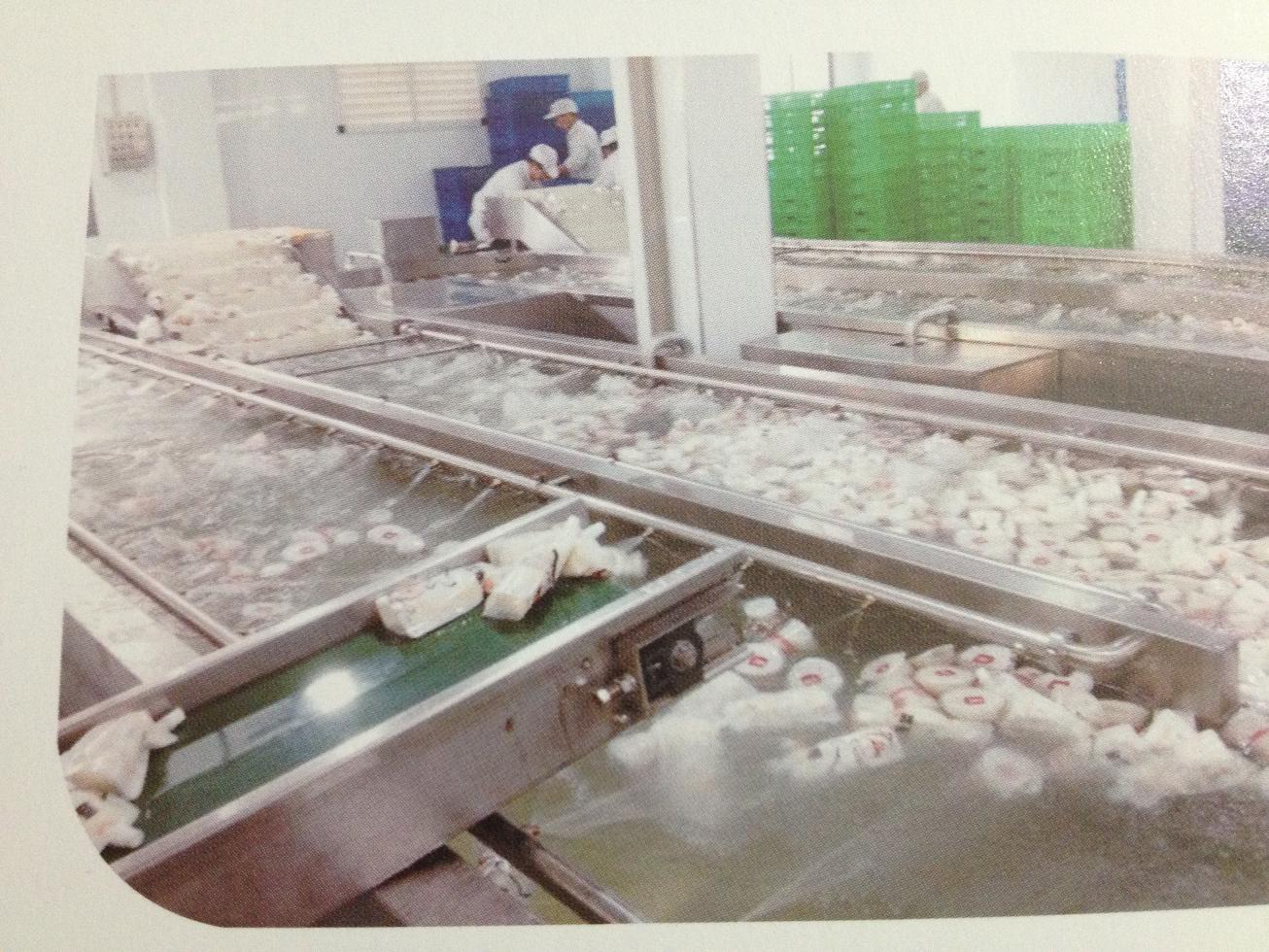 北京产品lqx-2大型益友冷却却线_供应食品_北京市益友生产大豆色拉油的利润图片