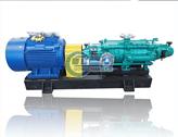 ZD6-25*6自平衡多级离心泵