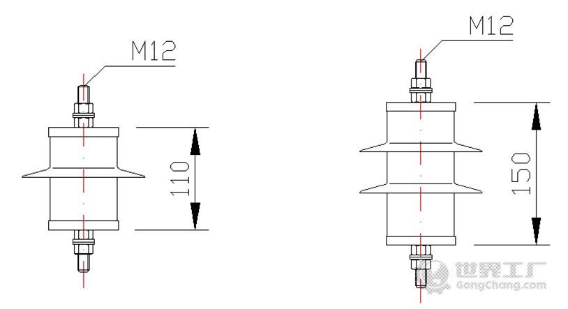 同远机电ty-dlq型电缆护层保护器_稳压电源_电源_电工