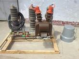 ZW32-12F戶外高壓真空斷路器