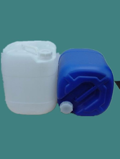 20l塑料桶对角方桶原料桶