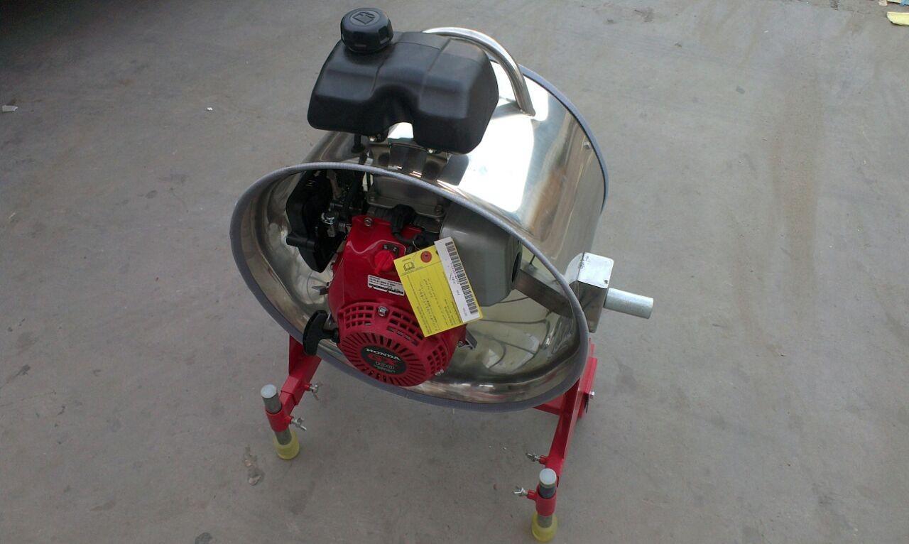 gx100本田发动机排烟机/消防排烟机/工作原理