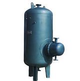 容積式汽水換熱器