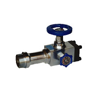 26-jjf型系列高压液压截止阀图片