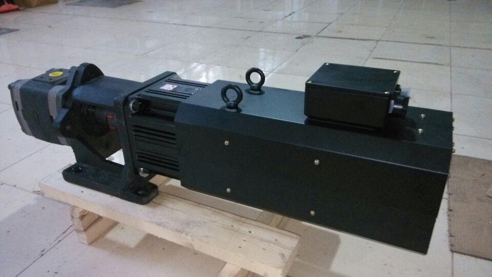 油压机专用电液伺服泵组