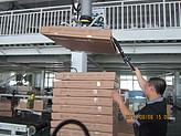 瑞典TAWI气管吊具 VM160-2.5气管吸吊机 50kg纸箱、牛皮纸袋等搬运码垛、投料