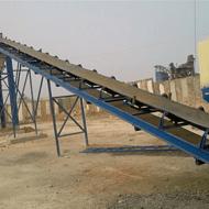 600带宽输送机  移动式各种带宽混凝土输送机
