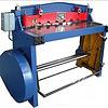 上海冲剪Q11-2×1000机械剪板机