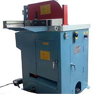 青岛铝材切割机厂家 高速高精度切铝机 烟台专业铝材切断机