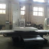 河北振兴机械数控卧式铣镗床