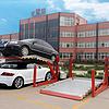 简易升降类机械式停车设备
