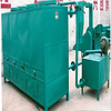 环保机制木炭干馏式炭化炉