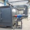 多功能多层木炭网带式烘干机