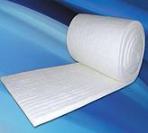 耐高温陶瓷纤维毯