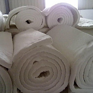 科兴   耐火纤维毯
