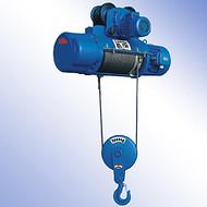 河南巨人 HC12m-100t方箱型钢丝绳电动葫芦