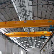 巨人 3吨/8.5米LB型 防爆电动单梁起重机