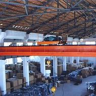 巨人 LH型32t/16.5m电动双梁桥式起重机