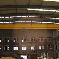 巨人 LDA5T~13.5m单梁桥式起重机/行车