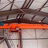 河南巨人起重机 LB2T/10.5m电动防爆单梁起重机