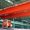 河南巨人起重机QDY32t-25m冶金双梁桥式起重机