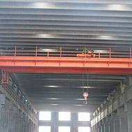 河南巨人LH 16t-22米/22m 电动葫芦双梁/桥式起重机