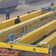 河南巨人 QD型5-32T米/16m 电动双梁桥式起重机