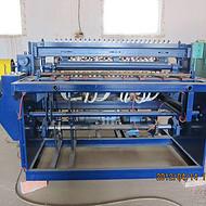 恒泰全自动不锈钢电焊网机价格外墙保温网机厂家卷网机