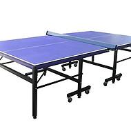 室内单折移动乒乓球桌