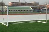 XY-2001移动式标准足球门