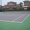 4mm丙烯酸网球场