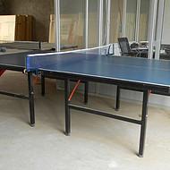 室内单折乒乓球台