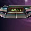 GASSY高尔夫球具推杆系列GP-33