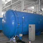 kszx电加热橡胶硫化罐间接